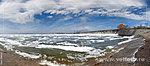 Максимальный водосброс Волжской ГЭС