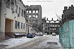 Улица Пролеткультская