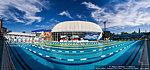 Плавательный бассейн «Искра»
