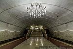 Станция «ТЮЗ»
