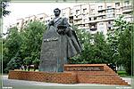 Памятник Чуйкову