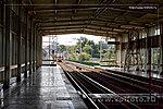 станция метротама Пионерская фото