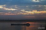 Утренняя Волга