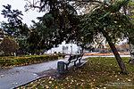 Парк на центральной набережной