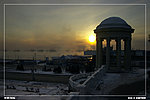 Волгоград ротонда мороз фото