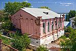 старое здание водокачки фото
