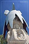 Памятник мирным жителям