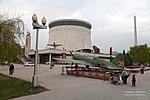 Су-2 у музея-панорамы