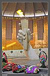 зал воинской славы Вечный огонь фото