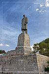 памятник Ленину Волгоград фото