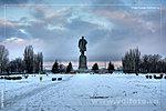 улица 50 лет Октября памятник Ленину фото