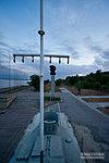 Памятник морякам Волжской военной флотилии