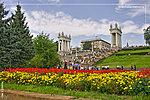Волгоград центральная лестница фото