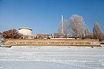 Стена Родимцева и музей-панорама