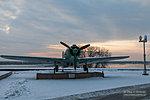 Су-2 на рассвете