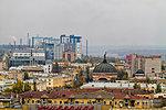Волгоградские крыши