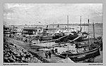 Пристань Ахтубинского пароходства