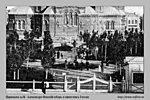 Александро-Невский собор и памятник Гоголю