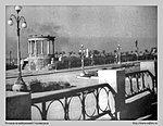 Ротонда на набережной Сталинграда