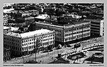 Здания на улице Октябрьской