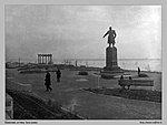 Памятник Хользунову в Сталинграде