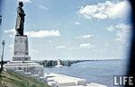 памятник Сталину Волгоград фото