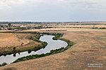 река Карповка фото