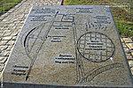 Схема мемориала
