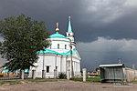 Церковь в селе Карповка
