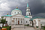 Карповка церковь фото
