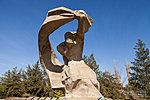 Памятник павшим в Великой Отечественной