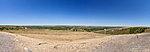 Панорама долины Хопра