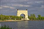 Пятиморск, Тринадцатый шлюз фото