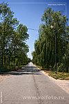 Улица Пятиморска