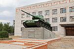 Т-34 в центре Калача-на-Дону
