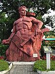 Тайланд Паттайя Стоять насмерть фото