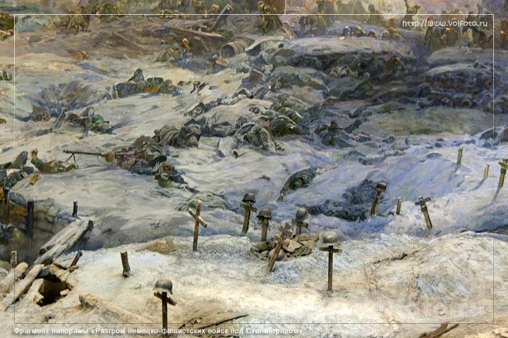 Немецкое кладбище фото