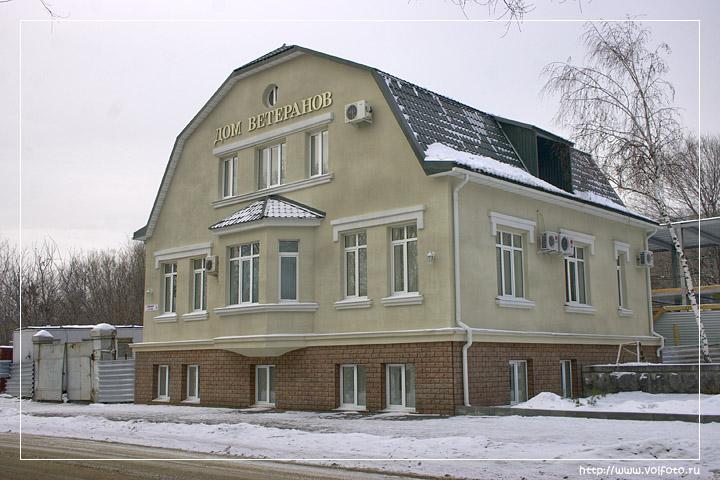 Дом Чуянова фото