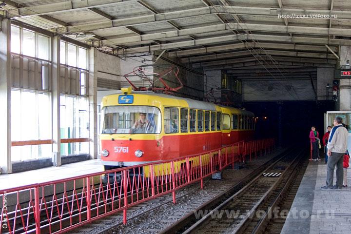 """Станция """"Площадь Ленина"""" фото"""