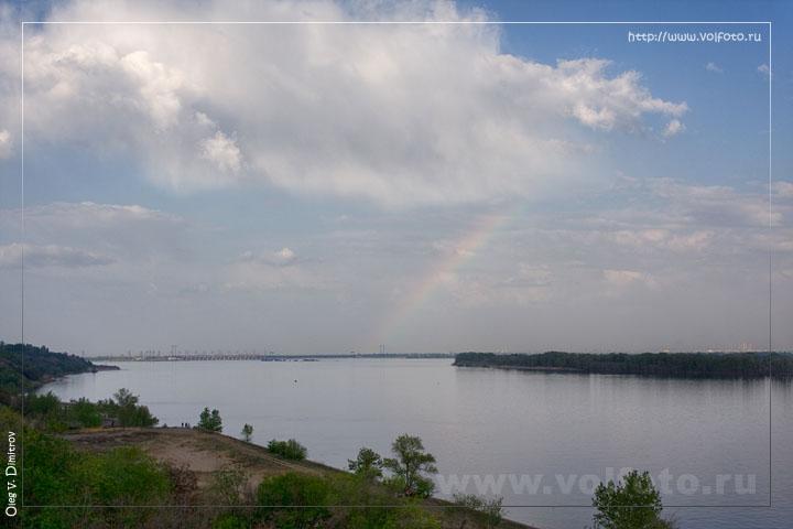 Вид на ГЭС фото