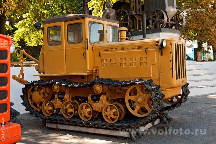 Минитрактора и навесное оборудование ООО Трактор