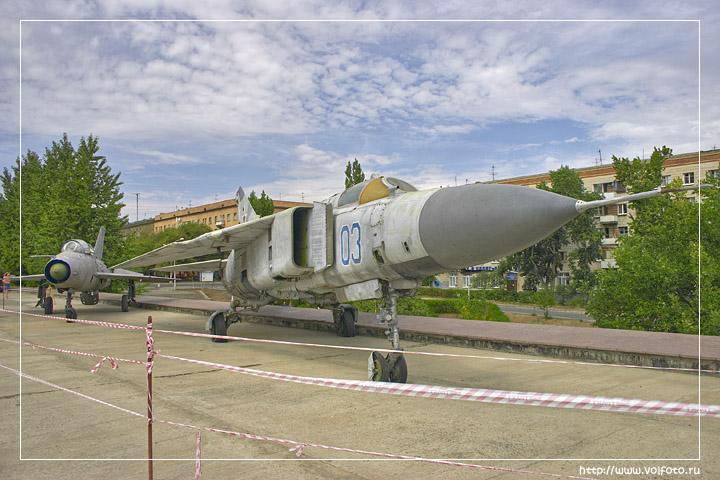 Миг-23 фото