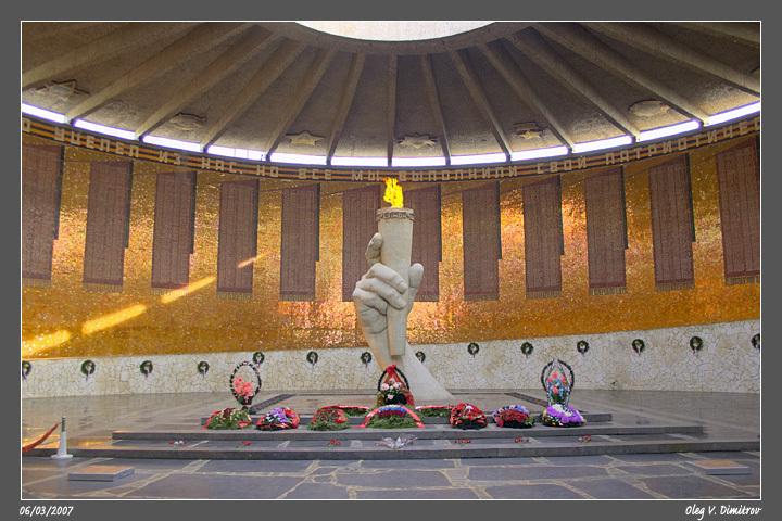 Зал Воинской Славы фото