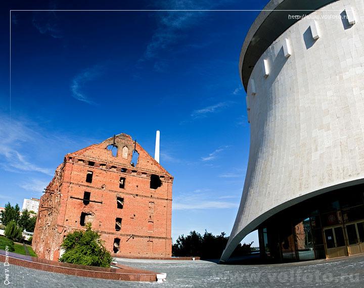 Музей-панорама фото