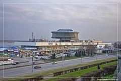 Волгоградский речной вокзал фото