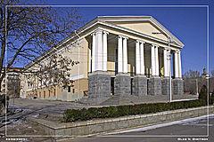 музыкальный театр фото