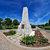 Братская могила на Острове Людникова - панорама