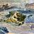 подвиг Николая Сердюкова на полотне панорамы Сталинградская битва