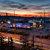 Закат над Мамаевым курганом
