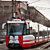 ЛВС-2009 на станции «Площадь Возрождения»